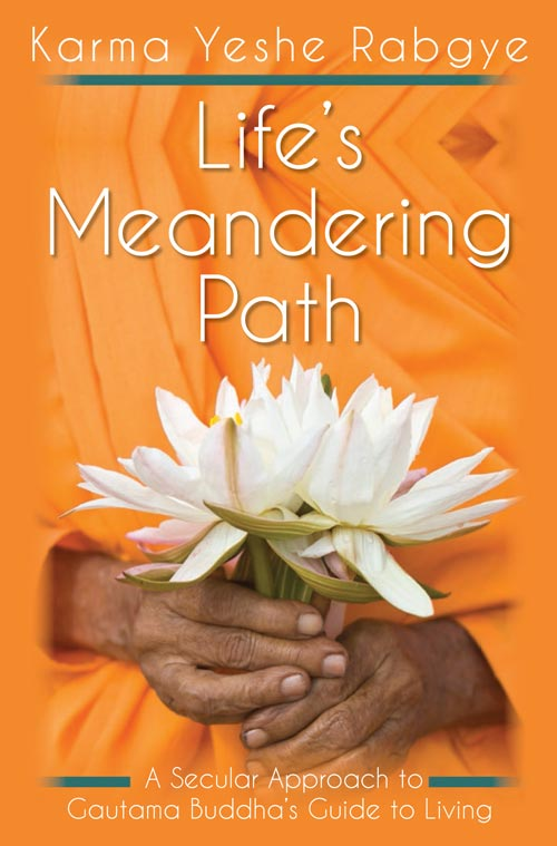 Life's-Meandering-Path