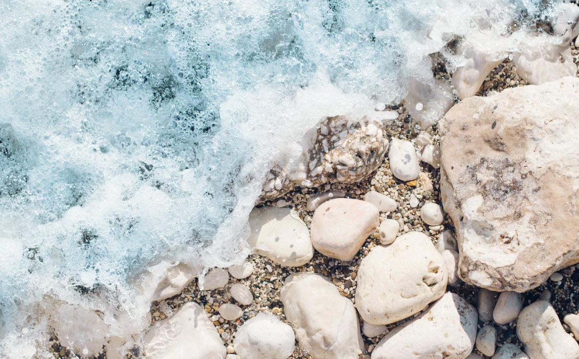 sea stones 2